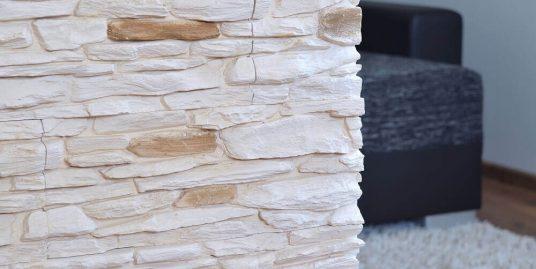 decoração-contemporânea-com-revestimento-em-pedras
